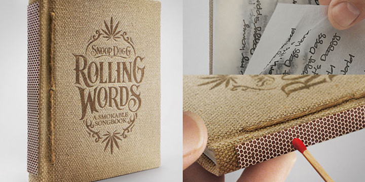 Creative Book Covers ~ Print inspiration creative book cover designs